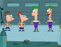 Phineas et Ferb : Cache-cache