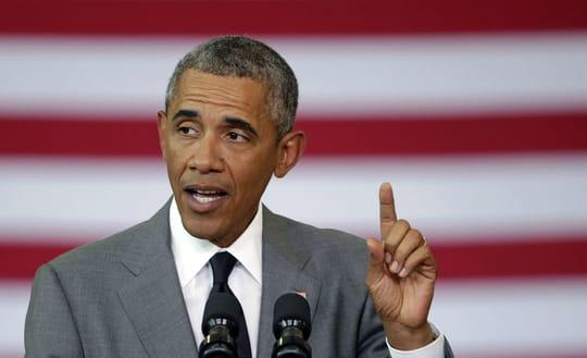Man VS Wild : Barack Obama va tenter de survivre dans une télé-réalité!