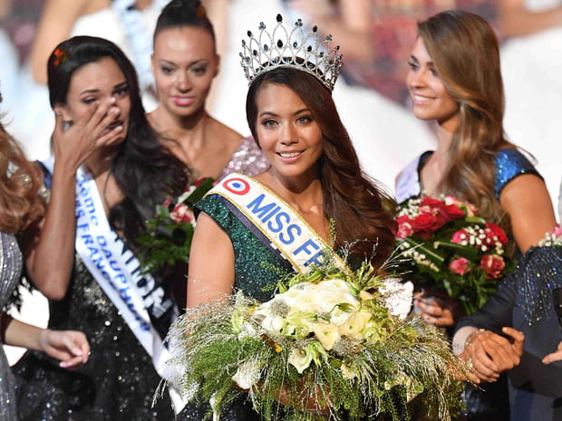 The most beautiful photos of the Miss France 2019