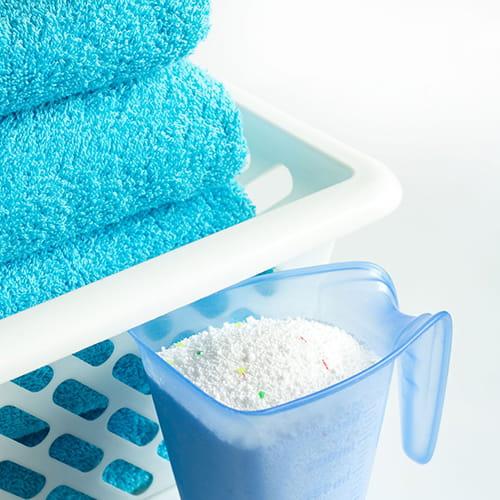pour booster l 39 efficacit de sa lessive. Black Bedroom Furniture Sets. Home Design Ideas