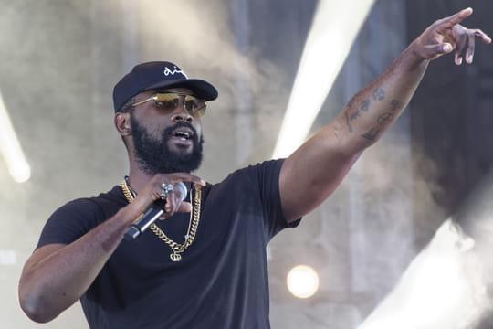 """Damso: le single """"Œveillé"""", moqué par Booba, sera-t-il sur son album?"""