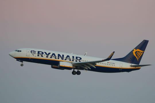 Ryanair: destinations, enregistrement, vol, bagage, toutes les infos à savoir