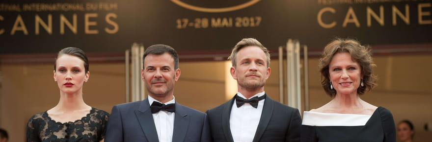 Festival de Cannes 2017: quel film va gagner la Palme d'Or?