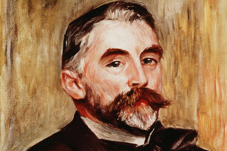 Auguste Renoir Biographie Courte Du Peintre Impressionniste