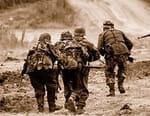 Commandos des SAS