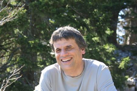 Claude Andre