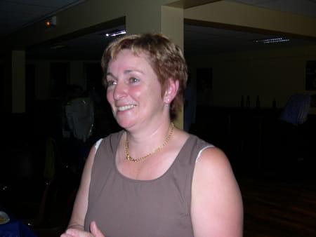 Annie Serieys