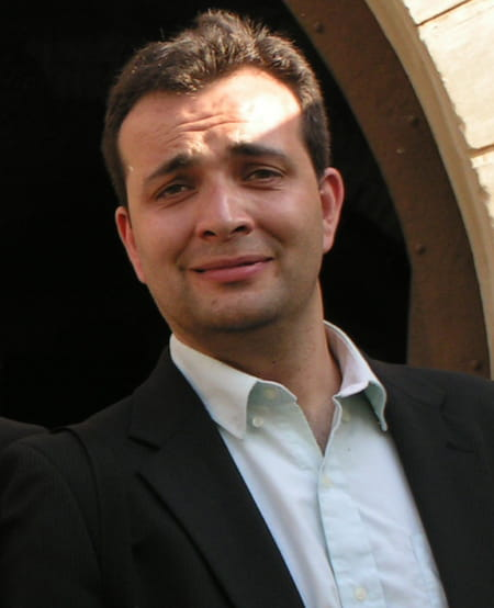 Fabien Lauro
