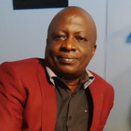 Martin Obona Morgan