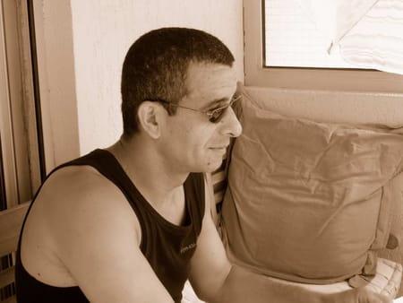 Abdel Chaouche