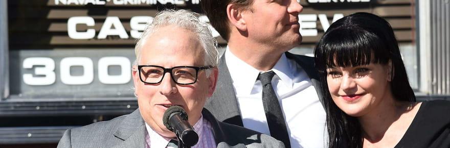 NCIS: le scénariste Gary Glasberg est mort cette nuit