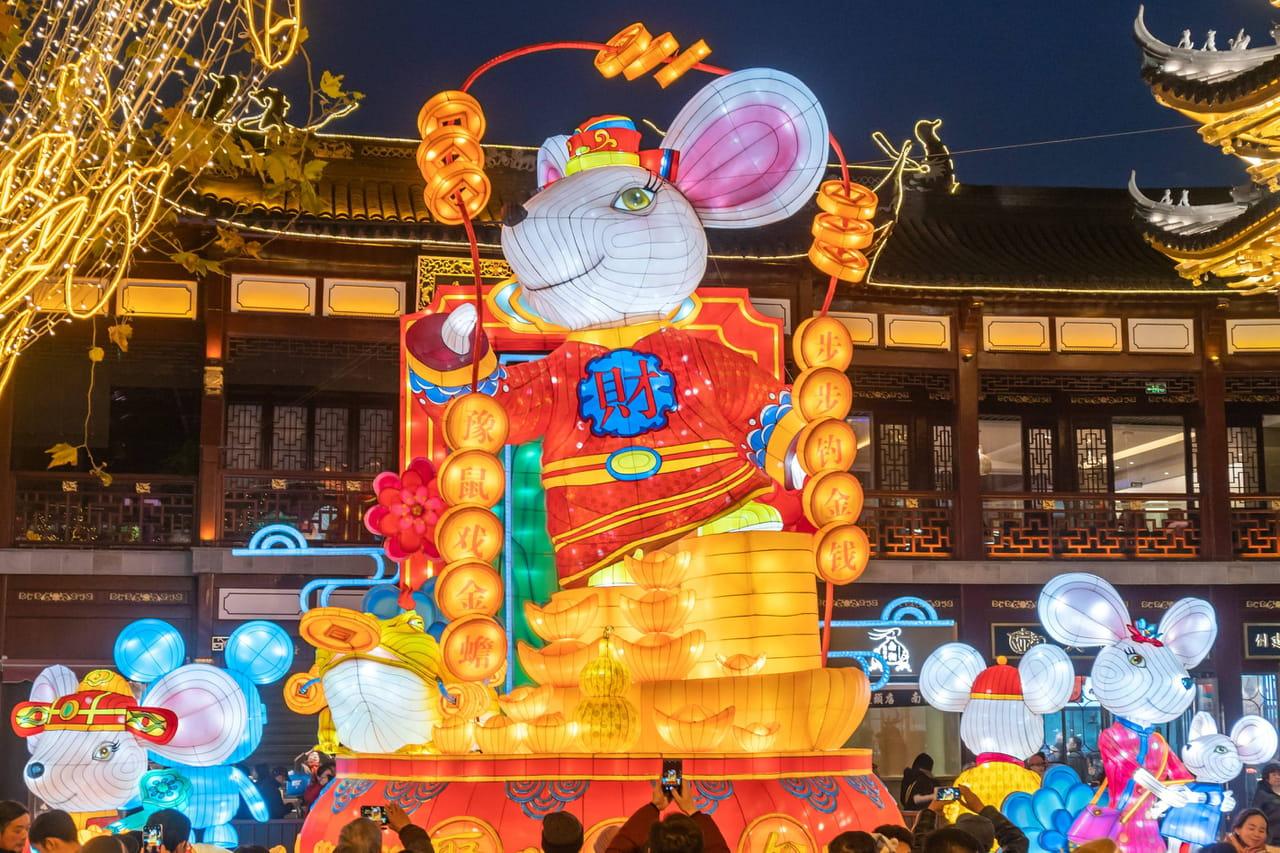 Nouvel An chinois2020: votre horoscope chinois cette année du Rat