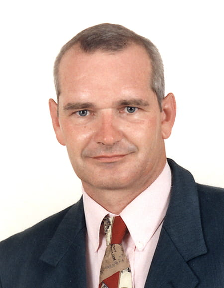 Frederic Maurel