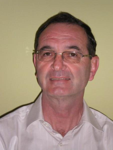 François Morin