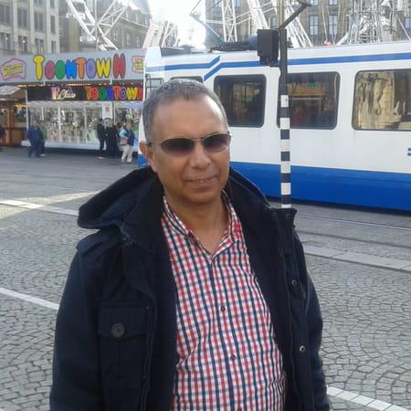 Mustapha El Haouta
