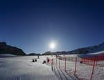 Ski alpin : Coupe du monde - Slalom parallèle messieurs