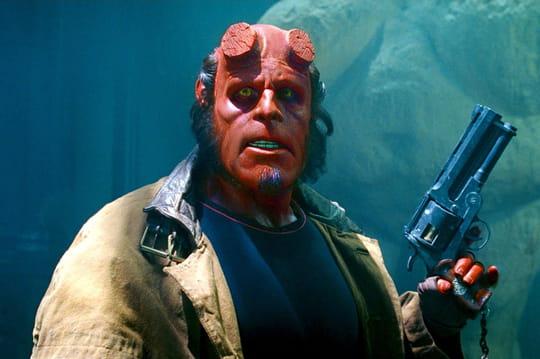 Hellboy: un troisième film sans Guillermo del Toro ni Ron Perlman