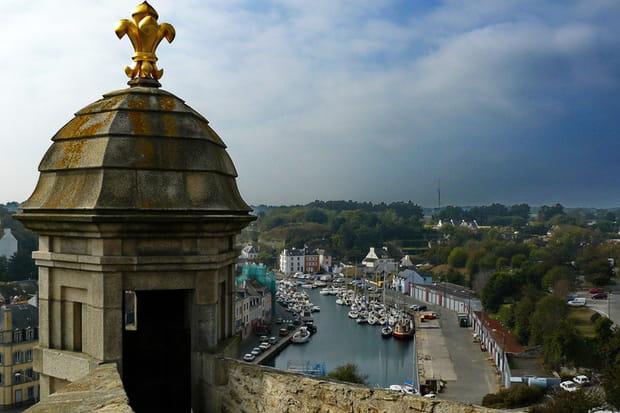 Le Palais, Morbihan