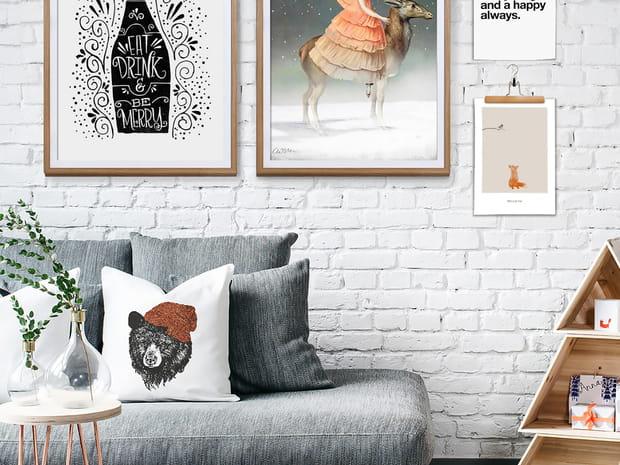 Des coussins déco pour un intérieur cosy