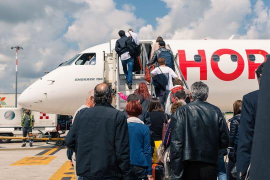 Hop! Air France lance une carte week-end: est-ce un bon plan?