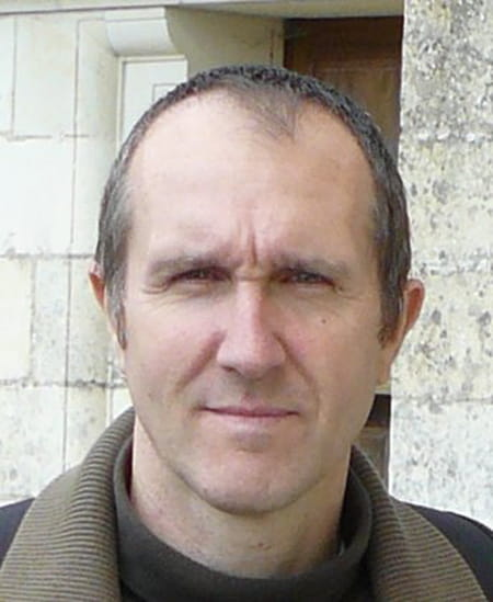 Jean-Louis Lorthioy