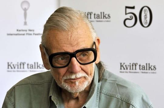 George A. Romero: de quoi est mort le réalisateur de Zombie?