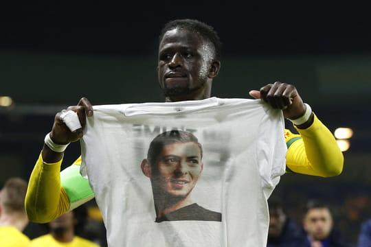 Emiliano Sala: new revelations, FC Nantes in tears
