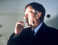 X-Files : aux frontières du réel : L'homme à la cigarette