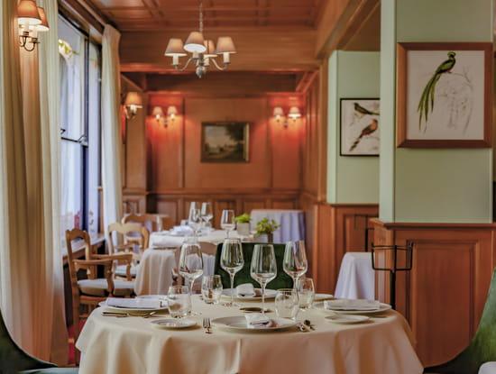 Restaurant : La Verniaz  - Restaurant -   © La Verniaz SARL