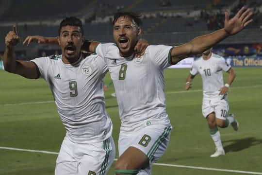 Algérie - Zambie: les Fennecs en démonstration, le résumé du match