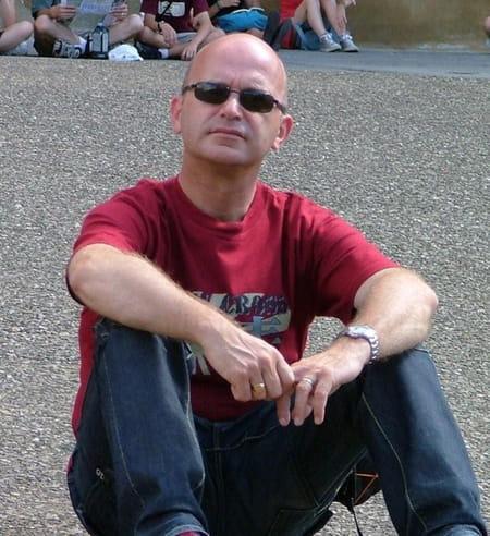 Philippe Galinat