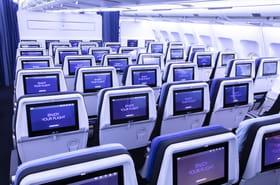 Air France: la compagnie va supprimer les vols intérieurs pouvant être remplacés par le train