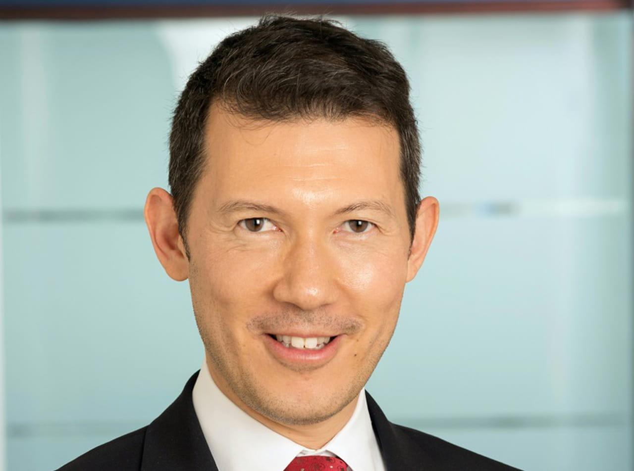 Le nouveau patron d'Air France-KLM veut placer le groupe en pole position en Europe