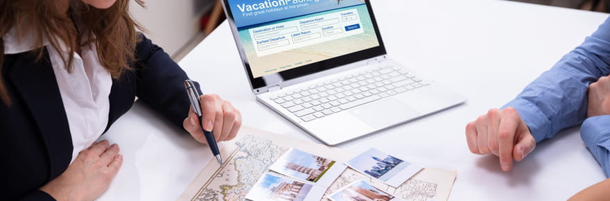Qu'ont prévu les agences de voyage pour les vacances d'été?