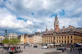 Encadrement des loyers: après Paris, il fait son retour à Lille