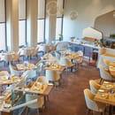 Celest Bar & Restaurant  - Salle du Celest Restaurant -   © Lyon Resto
