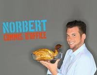 Norbert, commis d'office : Luc et ses fruits de mer / Lilia et son poulet