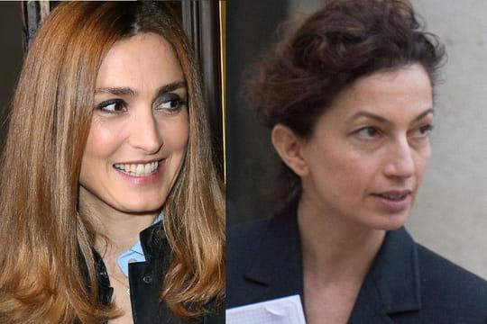 Julie Gayet a-t-elle aidé Audrey Azoulay à devenir ministre de la Culture ?