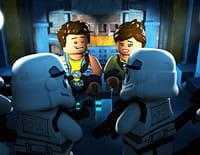 Star Wars : les aventures des Freemaker : La lame d'acier moiré