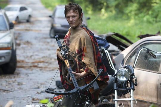 The Walking Dead saison 6 : Daryl est-il gay ? Norman Reedus évoque la sexualité du héros