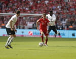 Football : Coupe d'Allemagne - Mönchengladbach / Bayern Munich