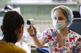 Symptômes du coronavirus: de plus en plus nombreux, comment les distinguer?