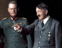 La 2e Guerre mondiale en couleur : Opération Barbarossa