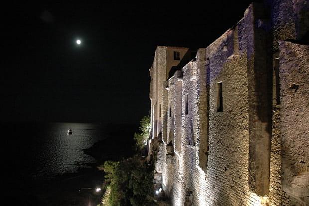 Le Masque de Fer du Fort de Sainte-Marguerite