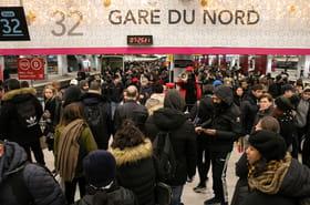 Grève SNCF et RATP: l'info trafic de ce mercredi 11décembre