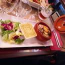 Restaurant : Marie' Thé Cuisine