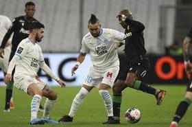 Marseille - Lens: l'OM s'incline encore, le résumé du match