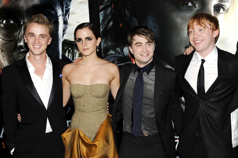 Harry Potter 8: y aura-t-il bientôt un film