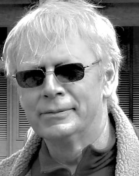 Jean-Yves Roy