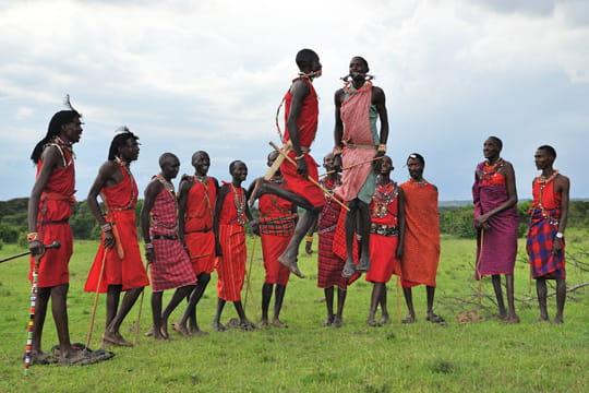 Une culture authentique et ancestrale